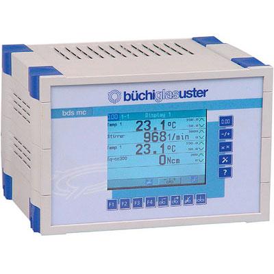 buchi-data-system-bds