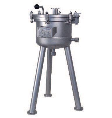 pressure-filter