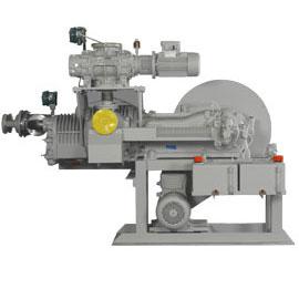 saurus-vacuum-pump